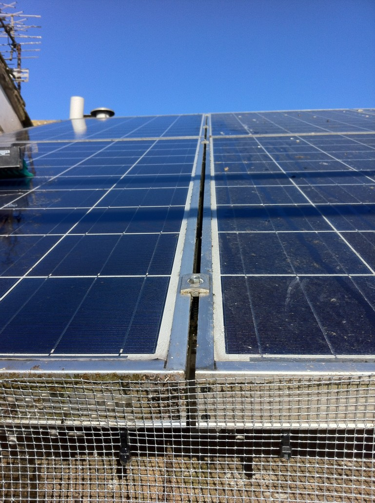 Solar Panel Cleaning Rgb Bedfordshire And Milton Keynes
