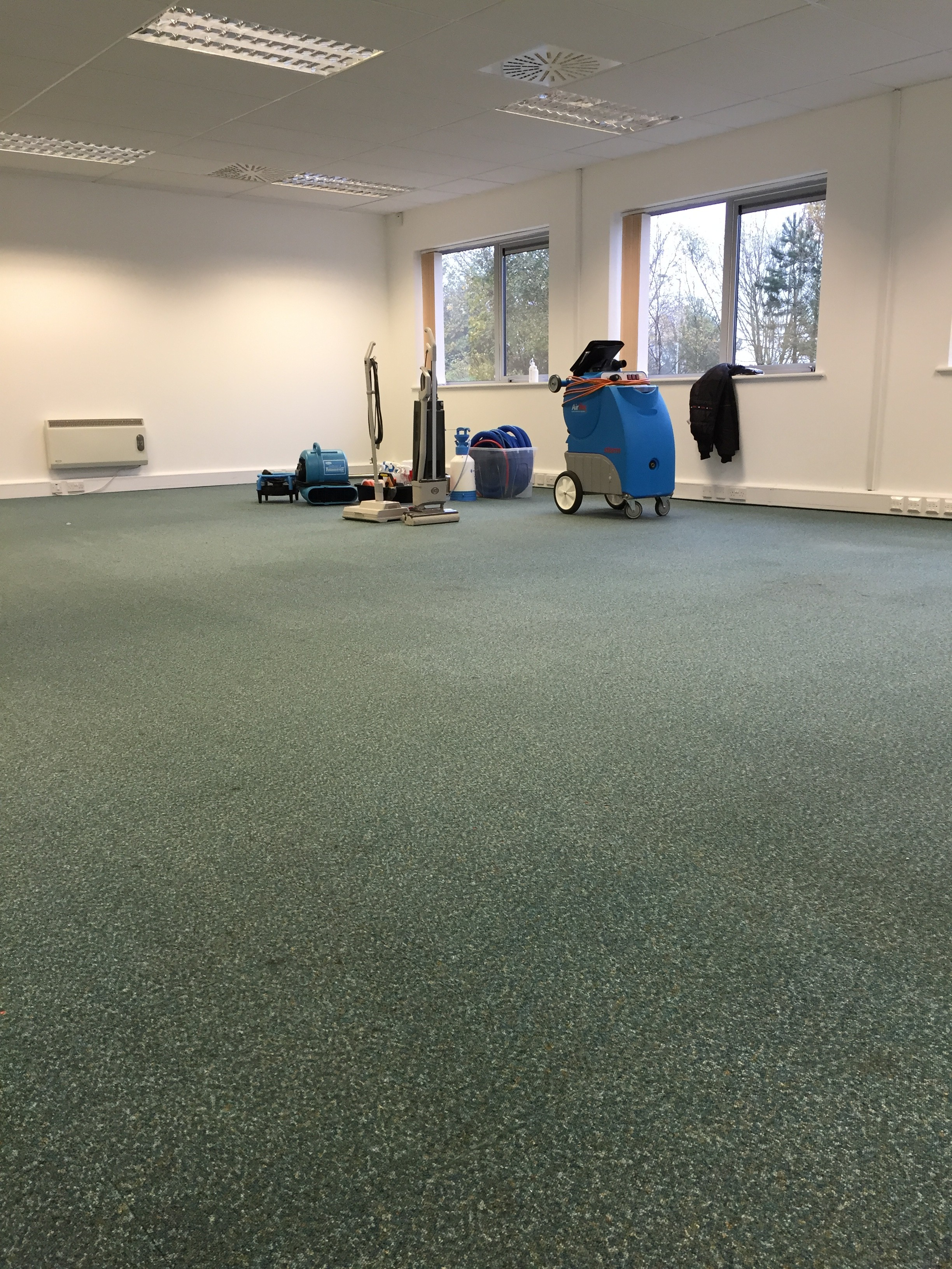 Commercial Carpet Cleaning Milton Keynes Rgb Cleaning