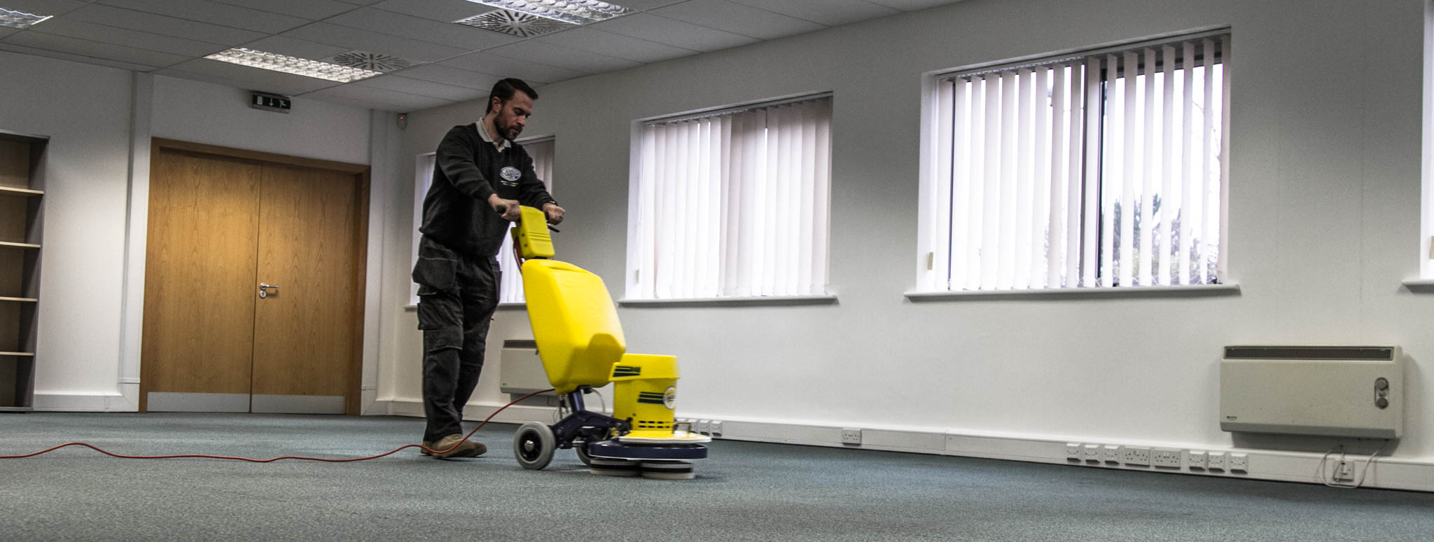 Commercial Carpet Cleaning Bedfordshire Buckinghamshire