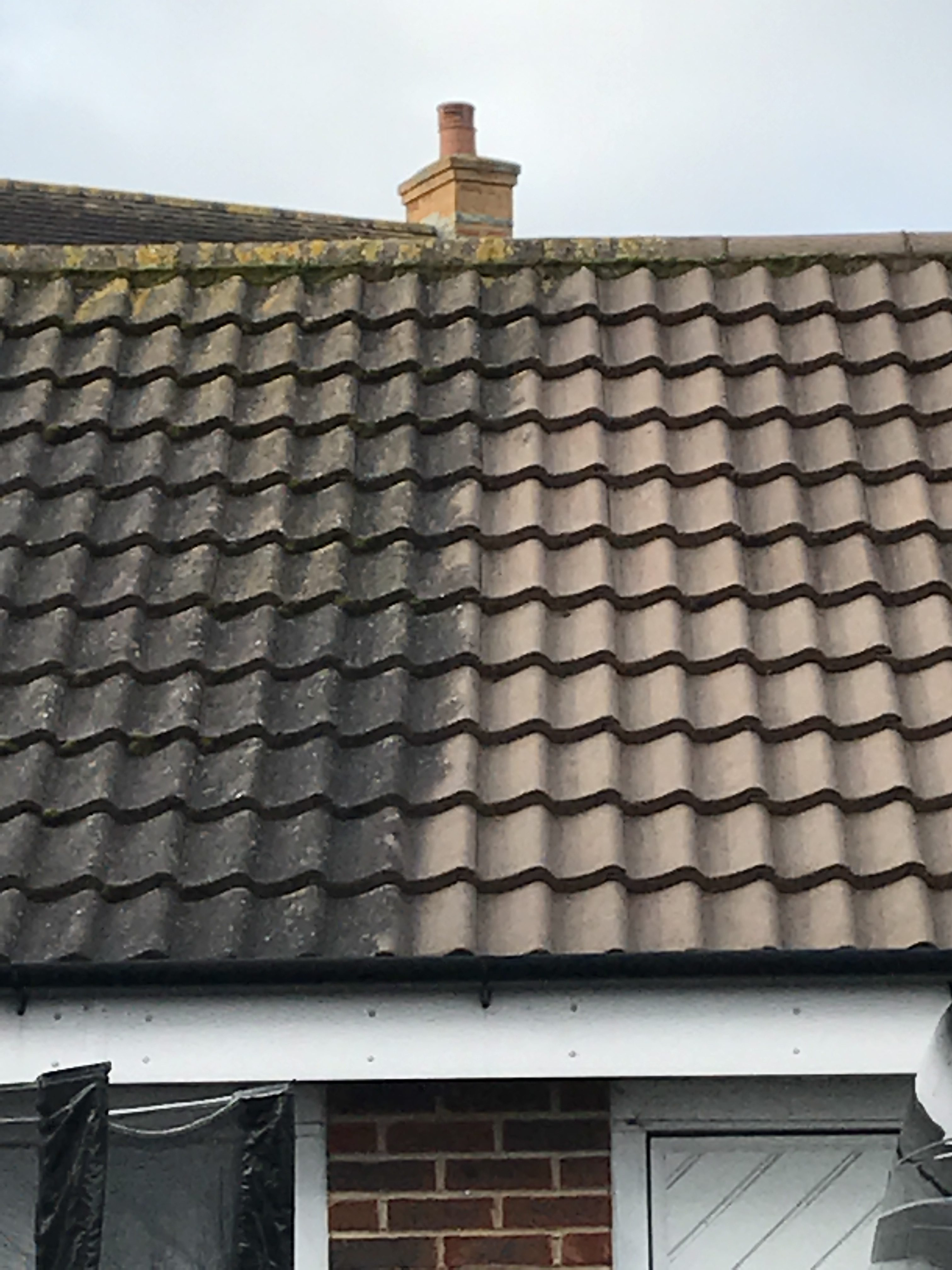 Roof Cleaning Trust A Trader Approved Damage Free Roof